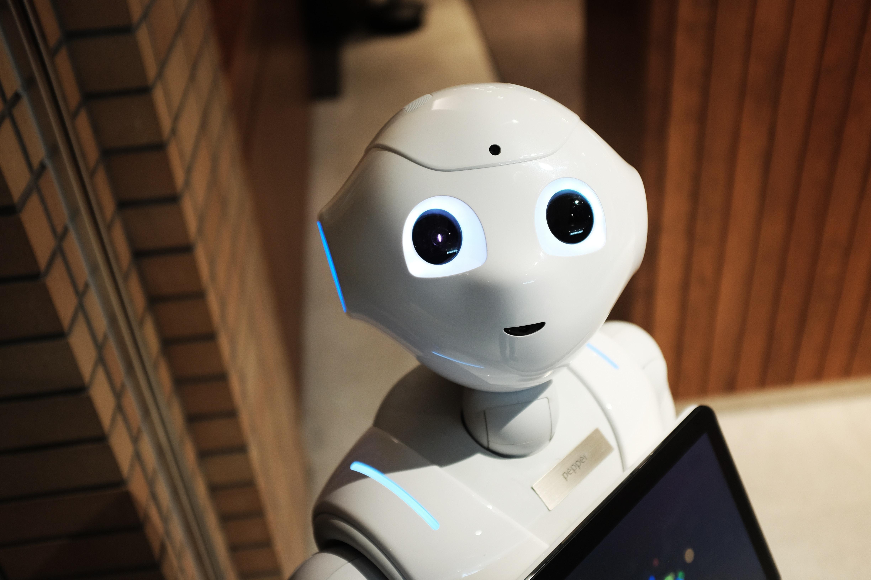 gadgets-robot